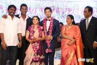 Vishal Sister Aishwarya's Wedding Reception (29)