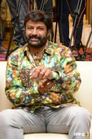 Balakrishna at Paisa Vasool Audio Success Meet (1)