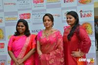 Hema Malini Launches Synergy 2017 An international Cultural Festival Photos