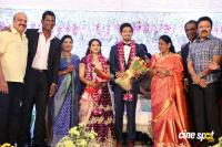 Aishwarya Reddy Wedding Reception Stills (10)