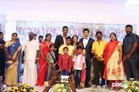 Aishwarya Reddy Wedding Reception Stills (101)