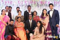 Aishwarya Reddy Wedding Reception Stills (103)