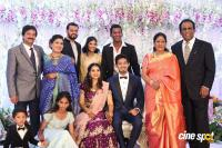 Aishwarya Reddy Wedding Reception Stills (104)