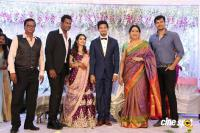 Aishwarya Reddy Wedding Reception Stills (105)