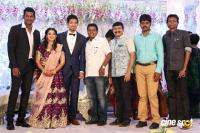 Aishwarya Reddy Wedding Reception Stills (106)