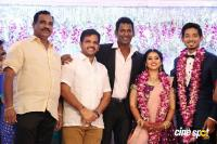 Aishwarya Reddy Wedding Reception Stills (21)