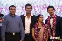Aishwarya Reddy Wedding Reception Stills (24)