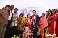Aishwarya Reddy Wedding Reception Stills (26)