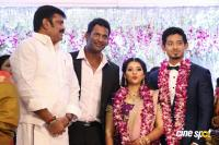 Aishwarya Reddy Wedding Reception Stills (27)