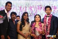 Aishwarya Reddy Wedding Reception Stills (28)