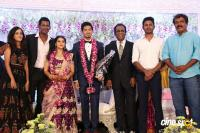 Aishwarya Reddy Wedding Reception Stills (73)