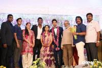 Aishwarya Reddy Wedding Reception Stills (78)