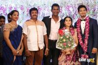 Aishwarya Reddy Wedding Reception Stills (79)