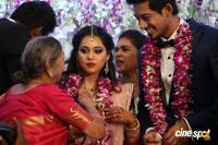 Aishwarya Reddy Wedding Reception Stills (80)