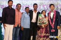 Aishwarya Reddy Wedding Reception Stills (83)