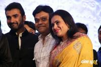 Aishwarya Reddy Wedding Reception Stills (87)