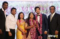 Aishwarya Reddy Wedding Reception Stills (89)