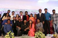 Aishwarya Reddy Wedding Reception Stills (91)