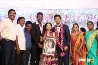 Aishwarya Reddy Wedding Reception Stills (93)