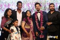 Aishwarya Reddy Wedding Reception Stills (95)