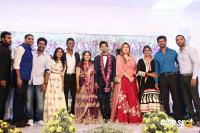 Aishwarya Reddy Wedding Reception Stills (99)