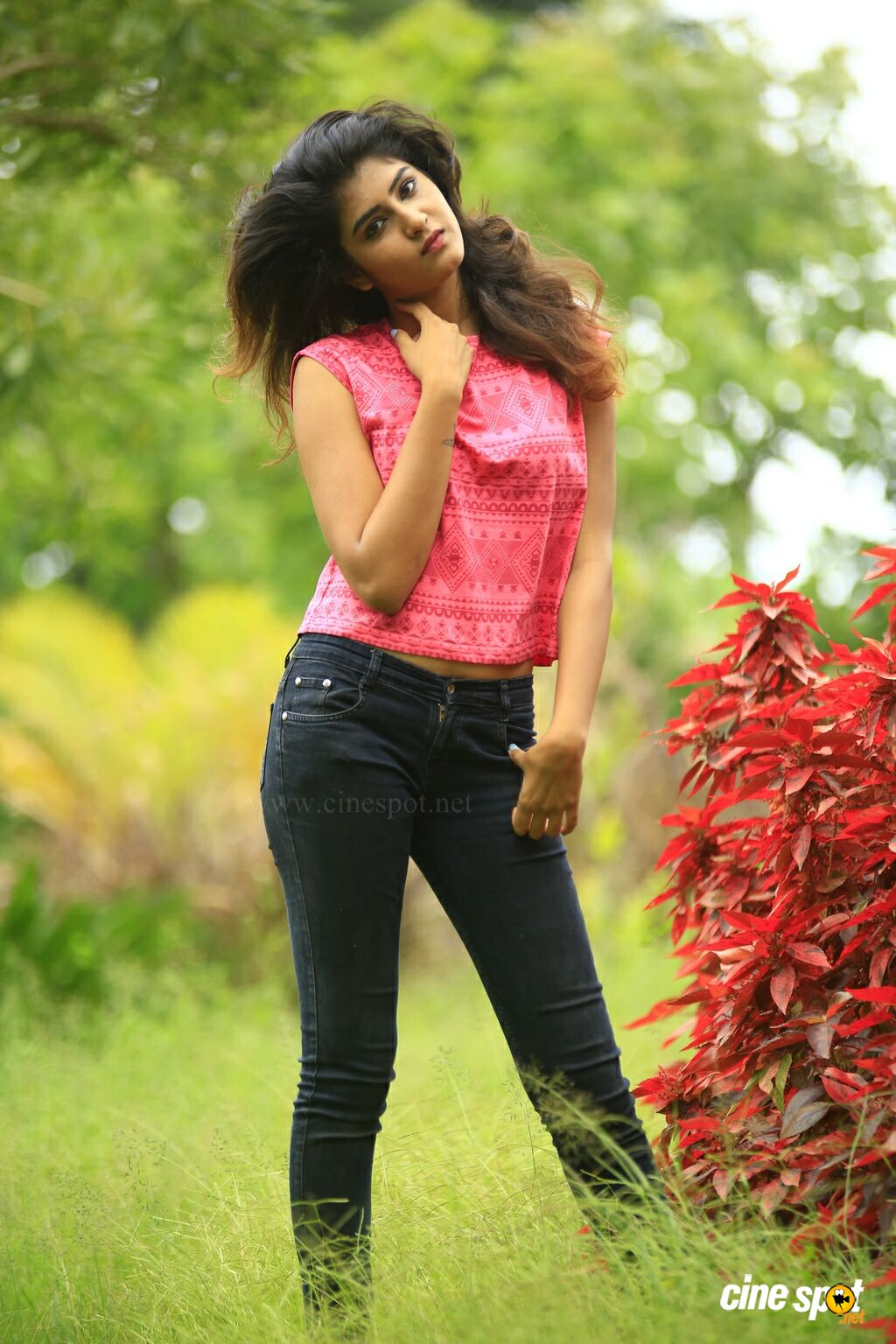 Malli Vachinda Photos (26)