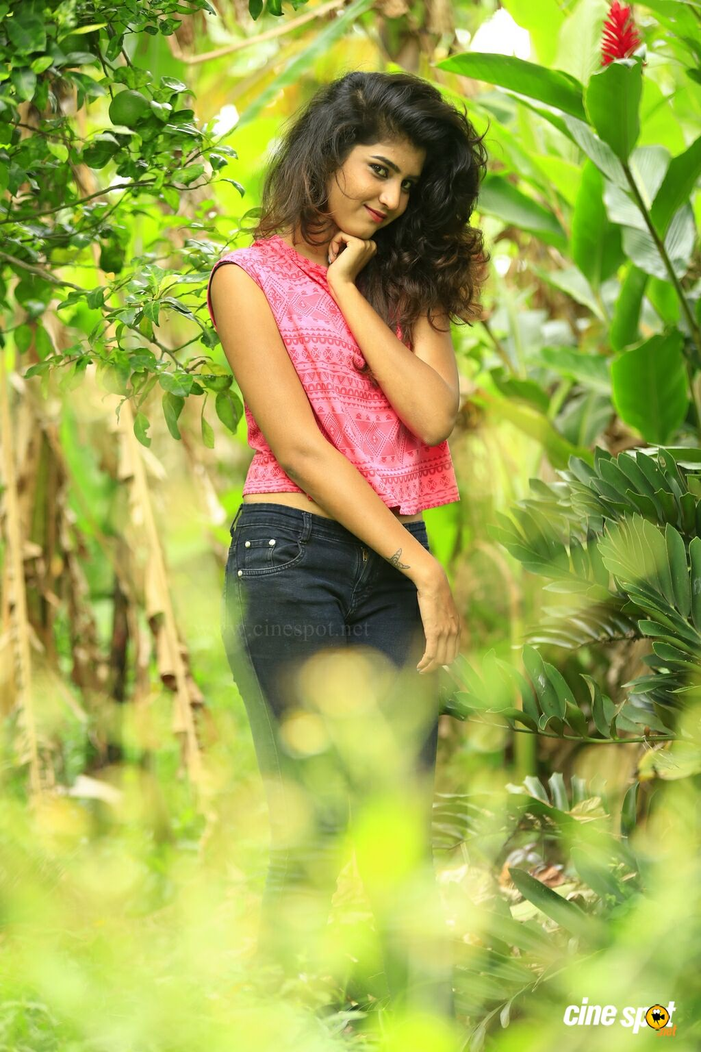 Malli Vachinda Photos (27)