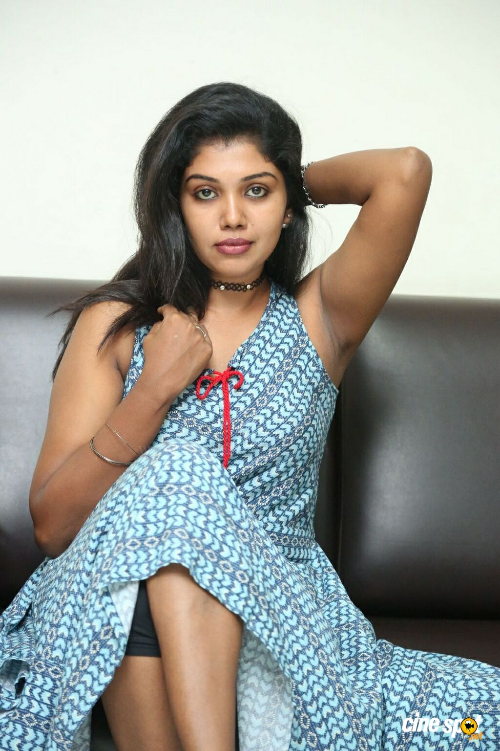 Riythvika at Pelli Roju First Look Launch (61)