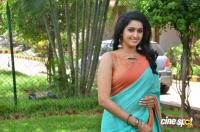 Tanya Ravichandran at Karuppan Press Meet (10)