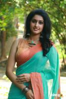 Tanya Ravichandran at Karuppan Press Meet (2)