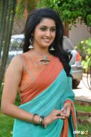 Tanya Ravichandran at Karuppan Press Meet (5)