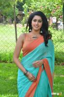 Tanya Ravichandran at Karuppan Press Meet (6)