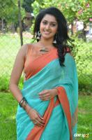 Tanya Ravichandran at Karuppan Press Meet (7)