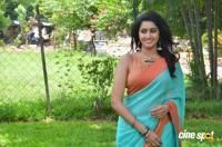 Tanya Ravichandran at Karuppan Press Meet (9)