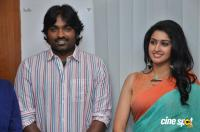Karuppan Movie Press Meet Photos