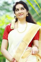 Actress Aavaana Wishing You All Happy Onam Photos (4)
