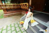 Actress Aavaana Wishing You All Happy Onam Photos (6)