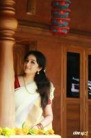 Actress Aavaana Wishing You All Happy Onam Photos (7)