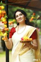 Actress Aavaana Wishing You All Happy Onam Photos (8)