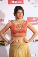 Harshika Poonacha at Mirchi Music Awards 2017 (26)