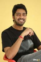 Meda Meeda Abbayi Hero Allari Naresh Interview Photos (21)