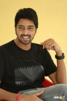 Meda Meeda Abbayi Hero Allari Naresh Interview Photos (23)