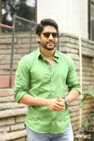 Naga Chaitanya Interview Photos (4)