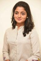Meda Meeda Abbayi Heroine Nikila Vimal  Interview Photos (11)