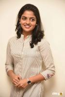 Meda Meeda Abbayi Heroine Nikila Vimal  Interview Photos (12)