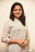 Meda Meeda Abbayi Heroine Nikila Vimal  Interview Photos (14)