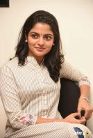 Meda Meeda Abbayi Heroine Nikila Vimal  Interview Photos (19)