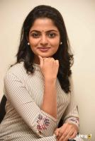 Meda Meeda Abbayi Heroine Nikila Vimal  Interview Photos (21)