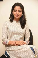 Meda Meeda Abbayi Heroine Nikila Vimal  Interview Photos (24)