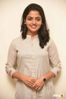Meda Meeda Abbayi Heroine Nikila Vimal  Interview Photos (5)